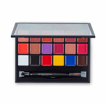 Anastasia Beverly Hills Lip Palette ~ Volume 1 (Lip Color Palette)