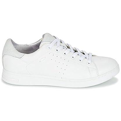 Geox Damen D Jaysen A B020ba08554 Sneaker, Schwarz 2