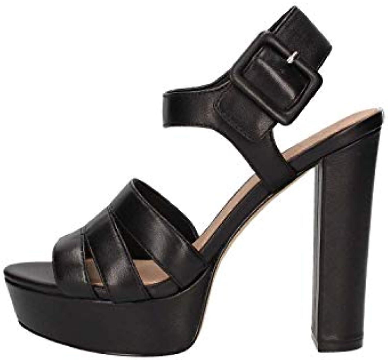 Mr.   Ms. Guess Guess Guess Fl6lyllea03 Sandalo Donna Grande varietà Ad un prezzo inferiore Re della folla   Prima classe nella sua classe  933f6d