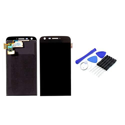 kaputt.de Display (5'3 Zoll) für LG G5 | LCD Front Bildschirm Set inkl. DIY Reparatur-Set (Lg Handy-bildschirm-reparatur-kit Für)