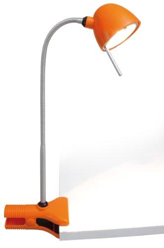 Naeve Leuchten 407998 - Lámpara escritorio pinza