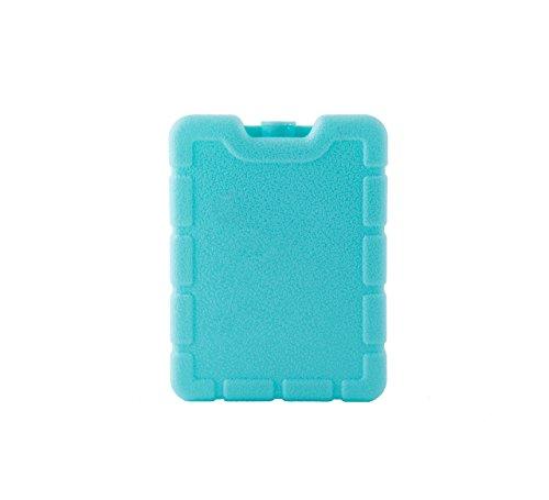 Innobaby AquaHeat Kühltasche, rechteckig, Aqua