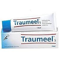 Traumeel s Creme bei akuten Beschwerden des Bewegungsapparates wie Verstauchung oder Prellungen, chronische Erkrankungenoder... preisvergleich bei billige-tabletten.eu