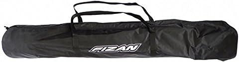 Fizan Pole Bag Tasche für 15 Paar NW Stöcke Nordic Walking