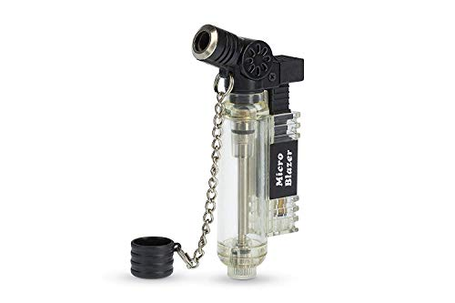 Conrad Electronic Sturmfeuerzeug Pocket Torch Micro Blazer bis 700 Grad 15 min (1 Stück) -
