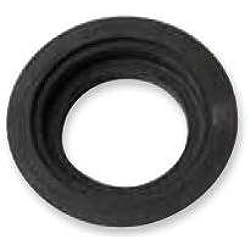 WOLFPACK 4100146 Goma Union Cisterna-inodoro Ø54-97mm.Conica