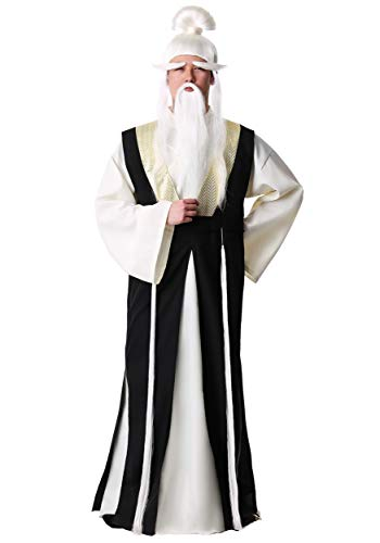 Kill Bill Pai MEI Fancy Dress Costume X-Large (Pai Mei Kostüm)