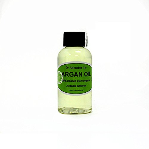 Argan Marrakesh Moroccan by Dr.Adorable Oil 100% Pure 2 Oz