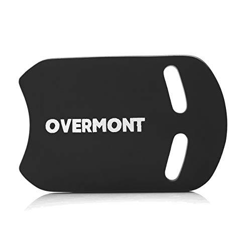Overmont Kick Board Tabla Natación Flotador Natación