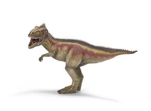 Imagen principal de Schleich Giganotosaurus, figura de dinosaurio