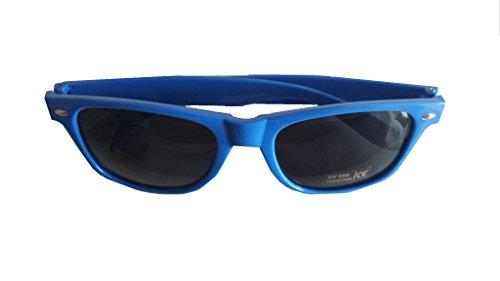 Neue schöne Sonnenbrille (blau) für Jungen (Kind) mit 100% UV Schutz