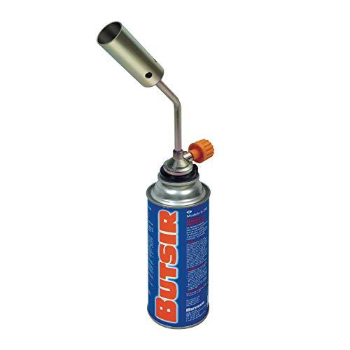 Butsir Soplete NS-1000 Incluido Cartucho Gas B-250