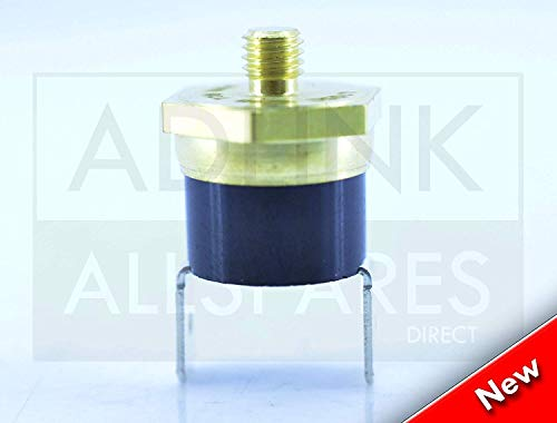 Worcester Greenstar 25 30 R25 R30 He Kombi Temperatur Limit Sensor 87229638580 -