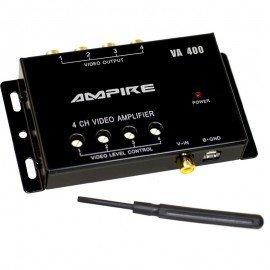 Ampire Va400 - 4 F.Video-Verteiler/verstärker Video-verteiler Verstärker