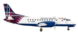 Herpa - Juguete de aeromodelismo Aviones escala 1:200 (555777)
