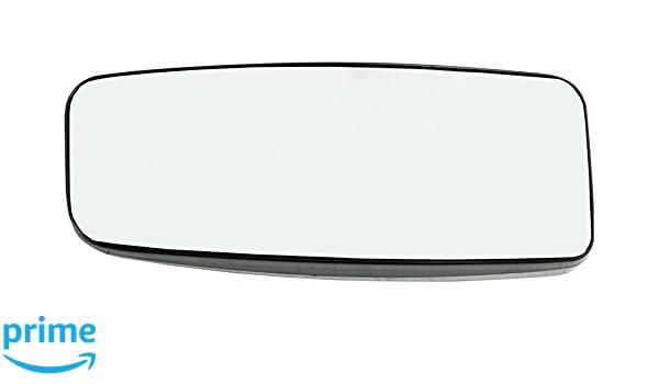 TarosTrade 57-0539-R-62410 Vetro Specchietto Retrovisore Parte Inferiore Lato Destro