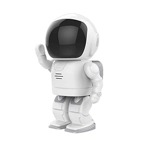 TUWEN ÜBerwachung Kamera 1080 P Smart Hd Home Roboter ÜBerwachung Kamera 2 Millionen Megapixel Wireless WiFi ÜBerwachung Roboter