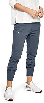 Under Armour Kadın Synthetic Fleece Jogger Pant Spor Giyim