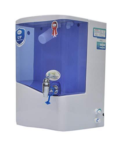 L'EAUPURE 6-Liters UFUV Water Purifier (White)