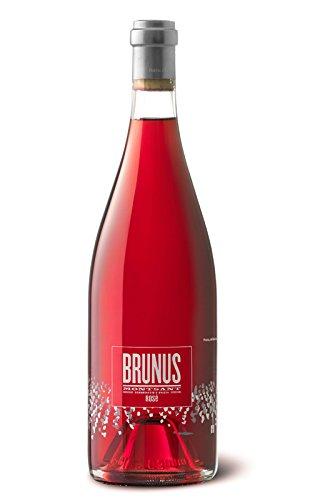 Brunus Rosé 2016, Vino, Rosado, Montsant, España