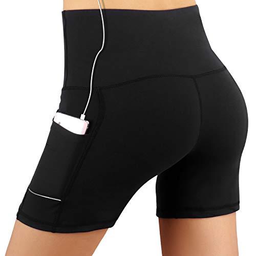 GRAT.UNIC Pantalón Corto Deportivo Mujer