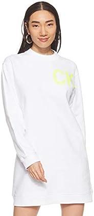 Calvin Klein Jeans Logo Knit
