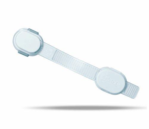 Safety 1st 39055760 - Cierre de seguridad para armarios y electrodomésticos