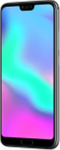 "Honor 10 5.84"" Dual SIM 4G 4GB 64GB 3400mAh Black - Smartphones (14.8 cm (5.84""), 64 GB, 24 MP, Android, 8.0 Oreo + EMUI 8.1, Black)"