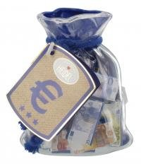 Heidel Euro-Geldsack
