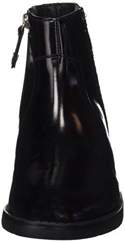 Gioseppo Imperial, Bottes femme Noir