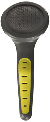 Artikelbild: JW Gripsoft Slicker Grooming Brush for Dogs (Size: Small-Medium)