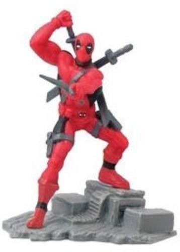Monogram - Mg67991 - Figurine - Marvel - Deadpool