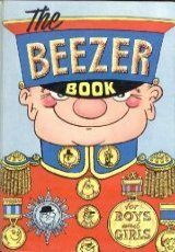 The Beezer Book (Annual 1964).