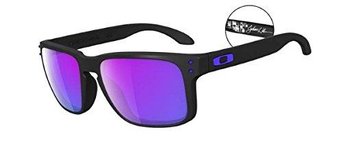 oakley-occhiali-da-sole-holbrook-oo9102-910226-nero-opaco-julian-wilson-signature