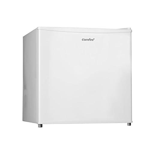 Bianco Comfee HS65LN1WH Frigorifero a Minibar 45L A+, SN-T, 42 dB