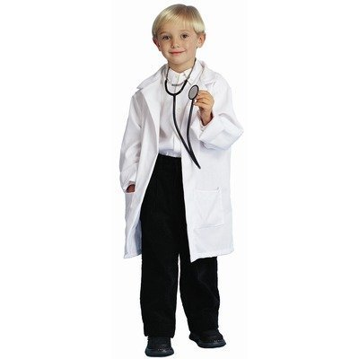 Doctor / Mad Scientist Kids Costume by Franco