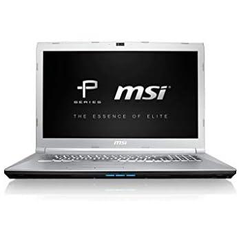 MSI PE72 8RC-006XES - Ordenador portátil de 17.3 FHD (Intel Core i7-8750H+HM370, 8 GB de RAM, HDD de 1 TB y SSD de 256 GB, Nvidia GeForce GTX 1050, ...
