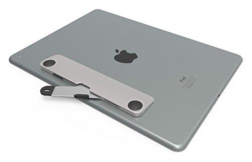 k mit Zahlenschloss Universal für Apple MacBook/Notebooks/Tablet etc. (3M Klebeband, Verzinkter Stahl, 1,8m Länge) - BLD01CLRL ()