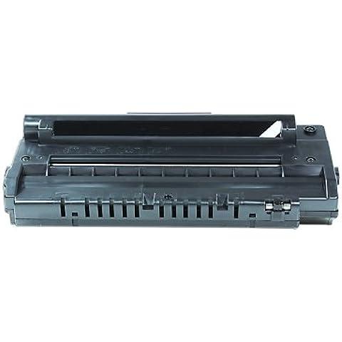 Reconstruido para Samsung SCX-4016 Toner negro - SCX-P4216 - Para aprox. 3000 paginas (5%