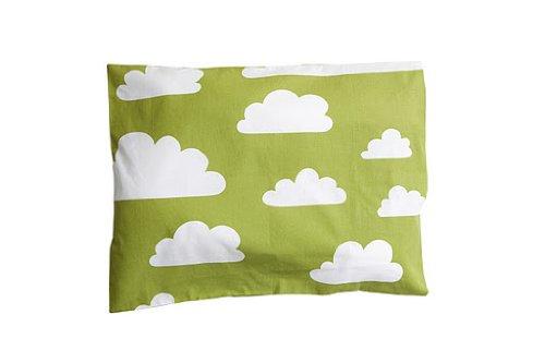 Farg Form Taie d'oreiller pour landau avec Cloud Print