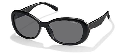 polaroid-sonnenbrillen-fr-frau-4024-d28-y2-black-grey-polarized-kunststoffgestell
