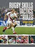 Rugby Skills, Tactics and Rules por Tony Williams