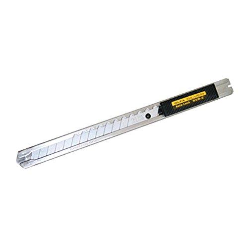 Preisvergleich Produktbild Cutter SVR-2 (Ersatzklingen ABB-50 59° superscharf VE=50)