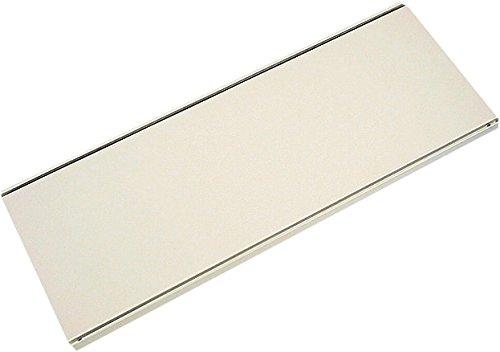 Preisvergleich Produktbild Tegometall Fachboden Juraweiss 665 X 250mm
