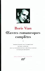 Oeuvres romanesques complètes tome I