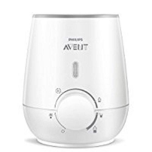 Philips Avent Chauffe-Biberon Électrique - Blanc