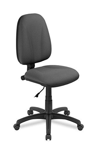 Drehstuhl Jupiter Ergo RTS Kunstleder Bürostuhl Arbeitsstuhl Büro (Bürostuhl Ergo)