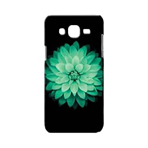 BLUEDIO Designer 3D Printed Back case cover for Samsung Galaxy A7 - G6072