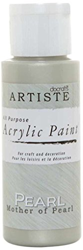 Artiste All Purpose Perle Perlmutt - Pintura acrílica, color perla