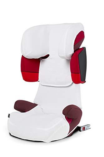 CYBEX Sommerbezug, Für Kinder-Autositz Pallas & Solution X, Weiß